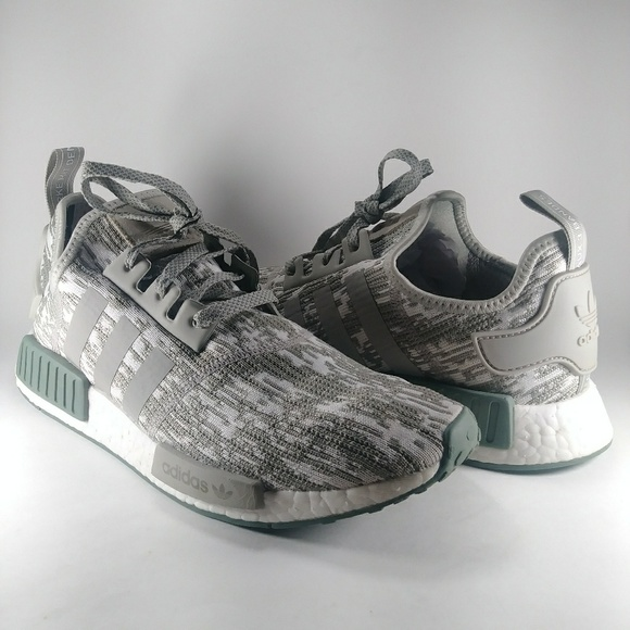 b199eb38d6caa adidas Other - adidas NMD R1 Runner Boost Camo Footlocker 11.5